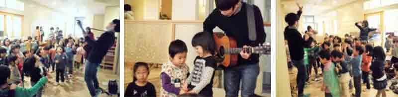 福田 翔君と遊びました!