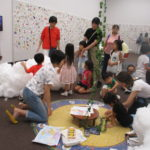 8月16日(金)夏のお出かけ TURN(東京都美術館)に行ってきました!